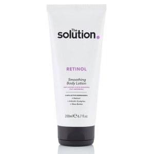 Solution Retinol Body Lotion