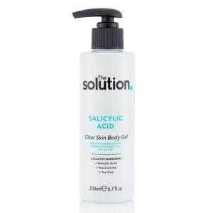 Solution Salicylic Acid Body G