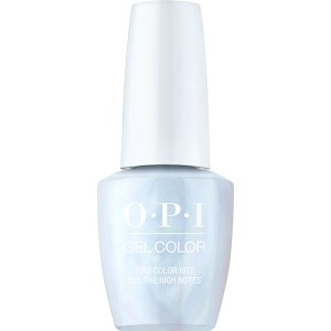 OPI Gel Colour This Color Hits