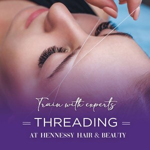 Course Threading Training 20