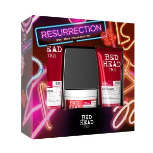 Tigi BH Resurrection Xmas 19