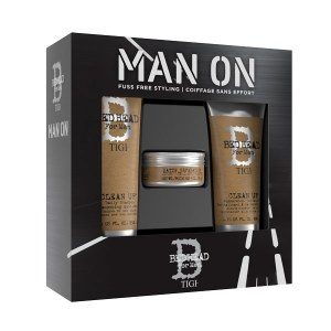 Tigi BH Man On Xmas 19