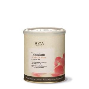 Rica Rose Wax 800ml