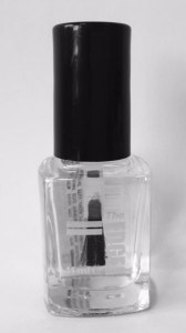 The Edge Nail Art Top Sealer