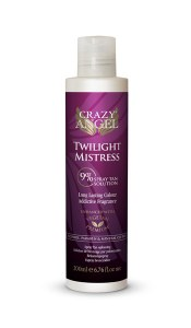 Crazy A Twilight Mist 9% 200ml