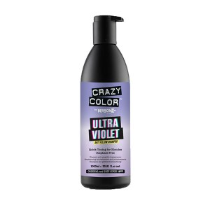 PBS Purple Shampoo 1000ml