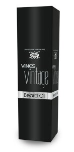 PBS Vines Beard Oil 100ml