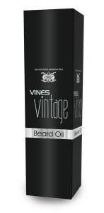 PBS Vines Beard Oil 100ml