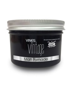 PBS Vines Matt Pomade 125ml