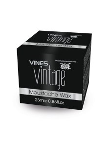 PBS Vines Moustache Wax 25ml