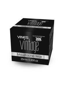 PBS Vines Moustache Wax 25ml