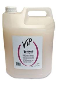 Vip Coconut Shampoo 5Ltr