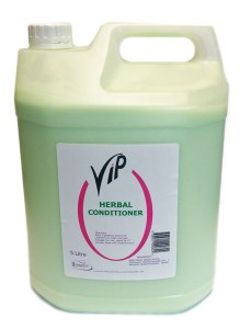 Vip Herbal Conditioner 5Ltr