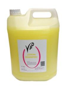 Vip Lemon Shampoo 5Ltr