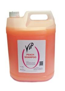 Vip Peach Shampoo 5Ltr
