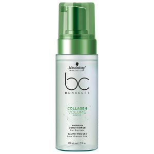 Sch BC VB Cond Mousse 150ml