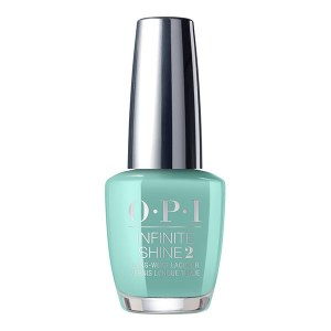 OPI IS Verde Nice To Meet Ltd