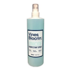 PBS Vines Disinfect Spray 500m