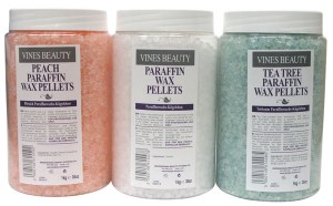 PBS Vines T/T Paraffin Wax 1kg