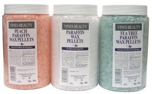 PBS Vines T/T Paraffin Wax 1kg