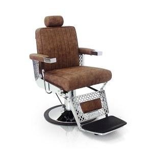 Rem Viscount Barber Chair Col