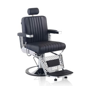 Rem Viscount Barber Chair Col