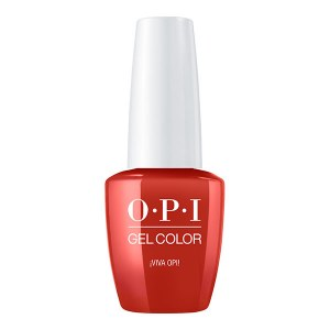 OPI Gel Colour Viva Opi Ltd