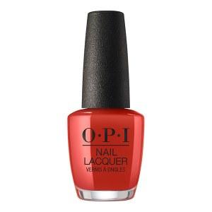 Lacquer-Viva OPI Ltd