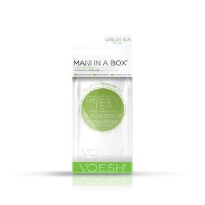 Voesh Green Tea Manicure