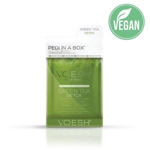 Voesh Green Tea Pedicure