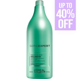 Loreal Volumetry Shampoo 1.5L
