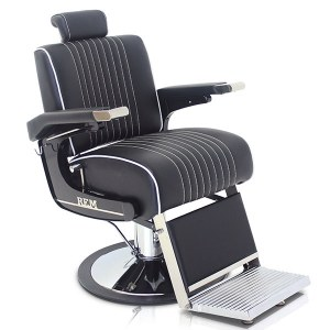 Rem Voyager Barber Chair Blk