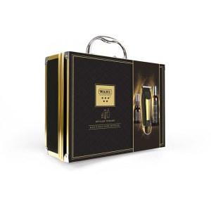 Wahl Detailer Blk & Gold Kit