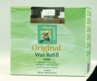 Hof C&E Large Wax 12pk 80gm/12