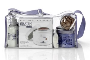 Satin Smooth Wax Starter Kit