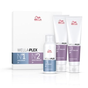 Wella Plex Kit Small 16 app