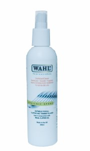 Wahl Hygienic Clip Spray 250ml