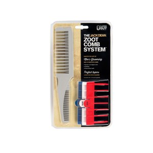 Denman JD Zoot Comb System
