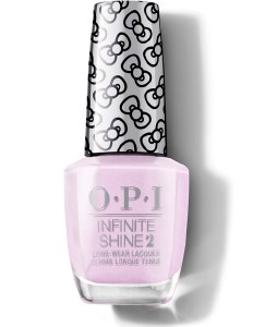 OPI IS A Hush of Blush Ltd