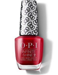 OPI IS A Kiss on The Chic Ltd