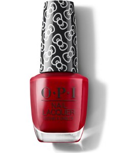 Lacquer-A Kiss on The Chic Ltd