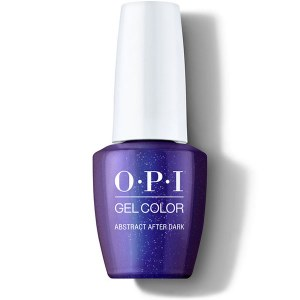 OPI Gel Colour Abstract Ltd