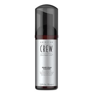 Revlon AC Beard Foam Cleanser