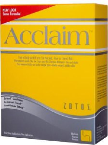 Joico Acclaim Ex-Body Perm