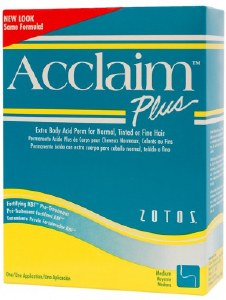 Joico Acclaim Ex-Body Plus Per