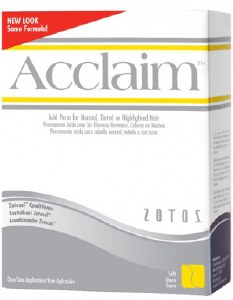 Joico Acclaim Regular Perm