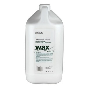 SP After Wax Lotion Aloe 4L