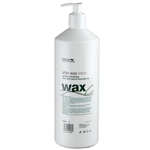 SP After Wax Lotion Aloe 1L