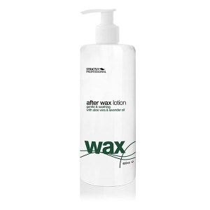 SP After Wax Lotion Aloe 500ml