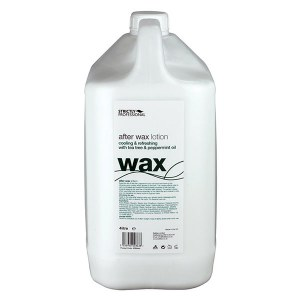 SP After Wax Lotion T/T 4L